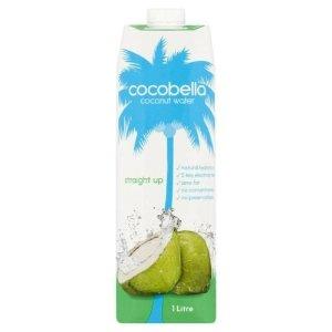 Cocobella 椰子汁 1L