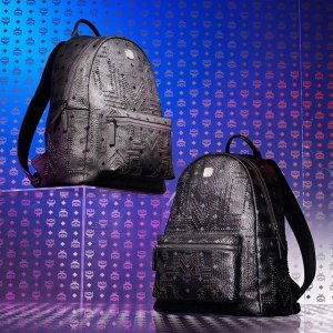 Up to 40% Off +extra 20% OffBackpacks @ MCM Worldwide