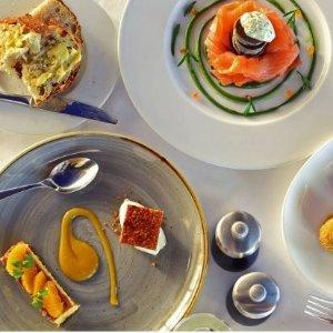 寿司6.7折 意大利餐主菜£1 就能吃1月全英餐厅折扣汇总 西餐日料印度菜 网红大餐全吃遍