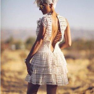低至4折 春夏扮靓必入ASOS精选Free People美裙热卖 民族风、波西米亚风小仙裙一网打尽