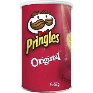 Pringles原味薯片 53g