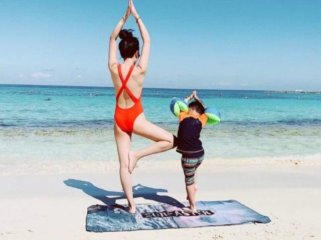 夏日沙滩必备|种草五个时尚好看的泳衣品牌