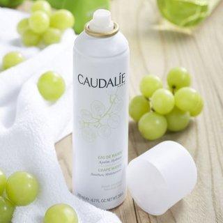 7.8折 护肤套装超值收Caudalie 葡萄做的护肤品热卖 收皇后水、冰淇淋霜