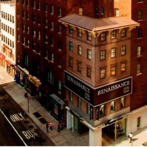 From$97Renaissance New York Hotel 57 Sale@ Groupon