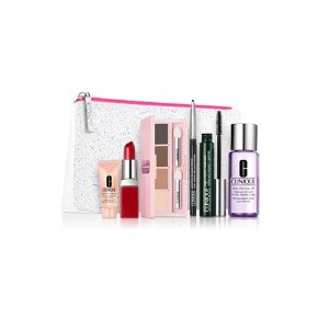 Clinique$107.5 valueMerry & Bright | Clinique