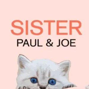 低至7折独家:Paul & Joe Sister 全场服饰热卖 收猫咪卫衣、衬衫