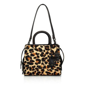 7d2f00bd08b4 Select Coach Handbags on Sale   Bloomingdales Up to 47% Off - Dealmoon