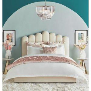 Z GALLERIEBree Bed by TOV Inspire Me! Home Décor | Beds | Bedroom | Furniture | Z Gallerie