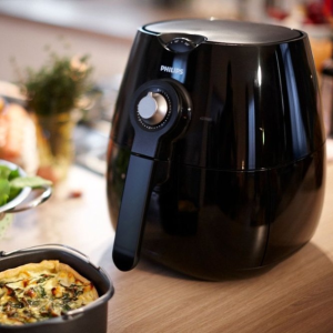 $79.99Google Express Philips Viva Collection Analog Air Fryer