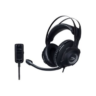 HyperX Cloud Revolver Wired Stereo Gaming Headset