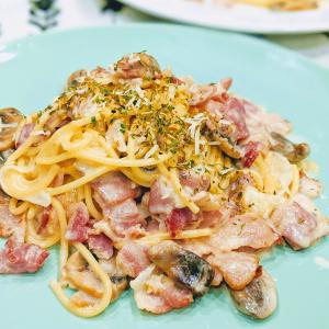【第110期原创之星】好吃到舔盘的奶油培根蘑菇意大利面,可不止在餐厅里