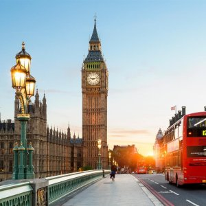 From$526 RT NonstopLos Angeles to London Airfare