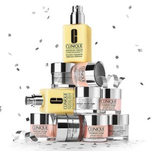 Up to 42% Offwith select Clinique Products @ Saks Off 5th