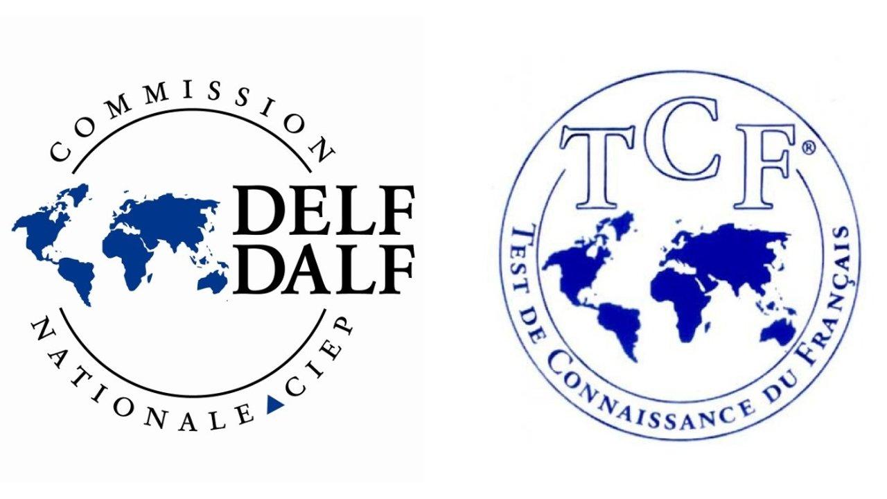 2020 最全法国留学考试介绍 | TEF、TCF、DELF、DALF类别