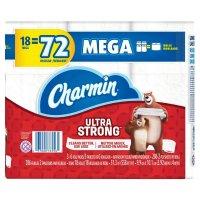 Charmin Target 精选日用消耗品热卖 多重叠加囤货好时机