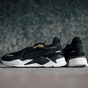 PumaRS-X 运动鞋
