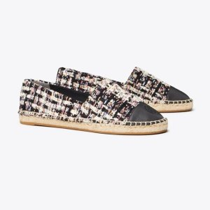 小香风渔夫鞋