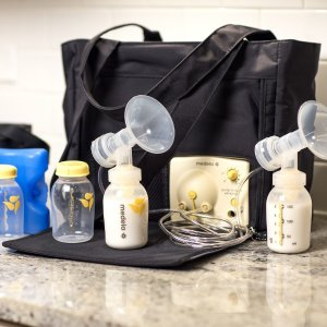 $199.99Medela Pump In Style Advanced Breast Pump with On-The-Go Tote @ Target.com