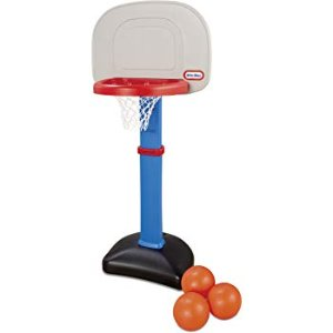 Amazon.com: Little Tikes EasyScore Basketball Set – Amazon Exclusive: Toys & Games