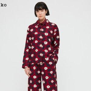4折起 睡衣£10起!上新:Uniqlo 睡衣、家居服大促 宅家必备 平价舒适