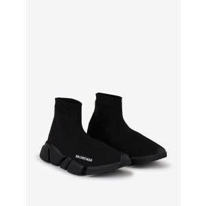 Balenciaga37!Speed 2.0袜靴
