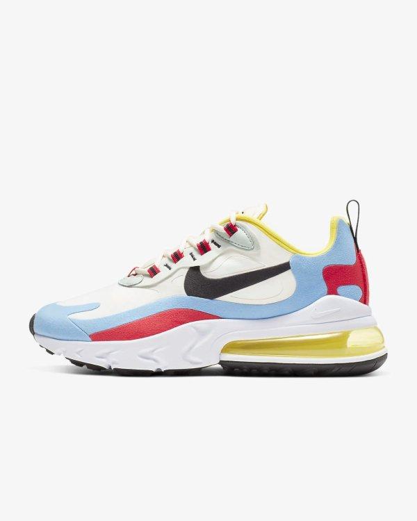 Air Max 270 React女鞋