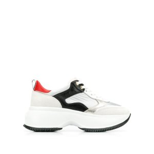 HoganMaxi I 厚底运动鞋