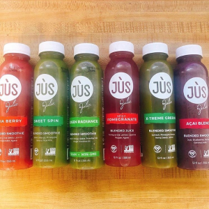 $99 + Free ShppingJus by Julie 3 Day JUS Cleanse + 3 Free Boosters + Free Cooler Tote
