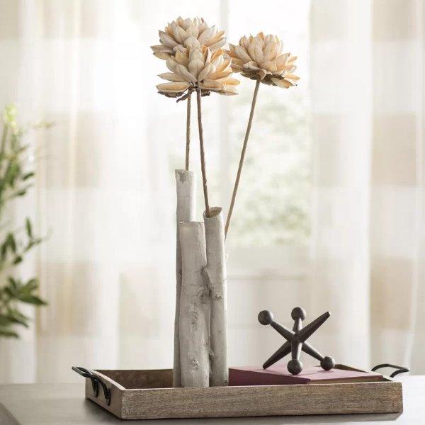 Laurel Foundry Modern Farmhouse® 装饰花瓶