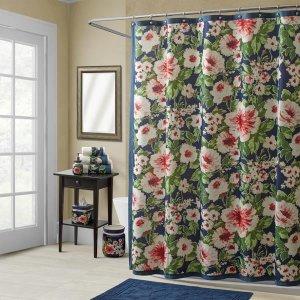 Nara Shower Curtain