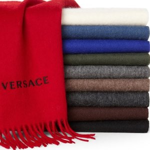 $39for versace scarfs @ century 21