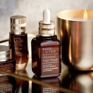 Receive 7 pieces of deluxe sampleswith your $37.50 Estée Lauder purchase @ Nordstrom