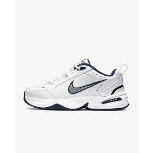 Nike封面款 补货!Air Monarch IV 老爹鞋 男款