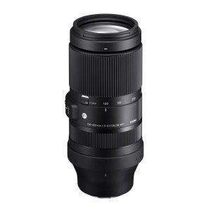 $949 Pre-oderNew Release: Sigma 100-400mm f/5-6.3 DG DN OS Contemporary Lens