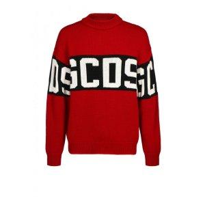 GCDS毛衣