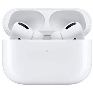 Apple in-Ear AirPods Pro — Factory Refurbished