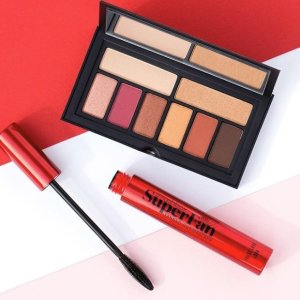 $20 Off + Free Giftwith any $65+ Smashbox purchase @ Gilt City