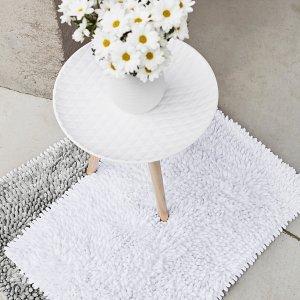 Simons Maison50 x 80 cm  多色纯色柔软浴室地垫