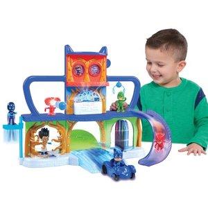 $59.99(原价$99.99)PJ Masks 基础套装玩具