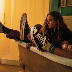 低至1折+额外7折+免邮 $23收帆布鞋Converse、Vans、Timeberland 精选美鞋热卖