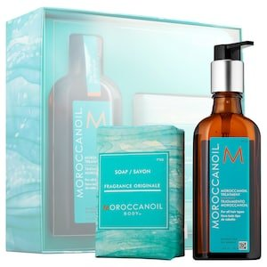 Cleanse + Style Duo - Moroccanoil | Sephora