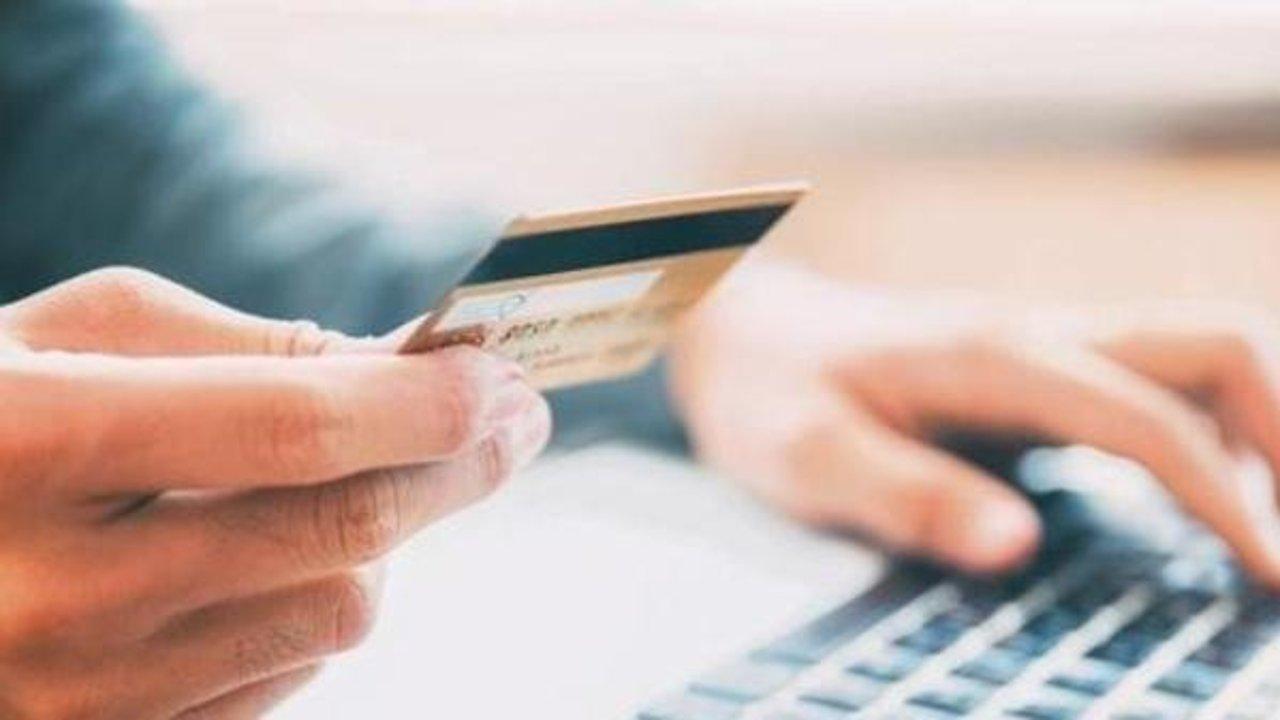 在家就能做的事:信用卡相关