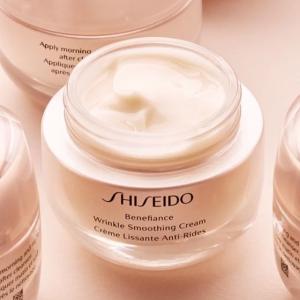 Ulta Shiseido精选产品热卖 收盼丽风姿系列