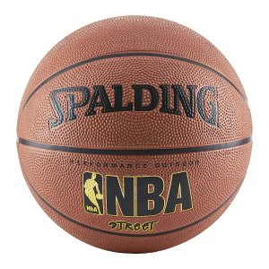 $10.99Spalding NBA Street Basketball on Sale