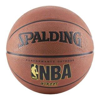 $10.99Spalding NBA 外场篮球 标准尺寸
