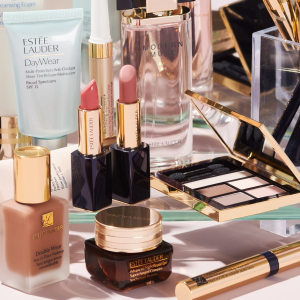Free Gift (Up to 30-pc) with Estée Lauder purchase @ Nordstrom