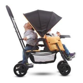 $107.78Amazon Joovy Caboose Graphite Stand On Tandem Stroller