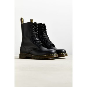 Dr. Martens1490 10孔马丁靴