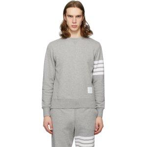 Thom Browneholt renfrew定价$950经典款卫衣