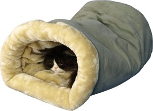 Armarkat Burrow Cat Bed